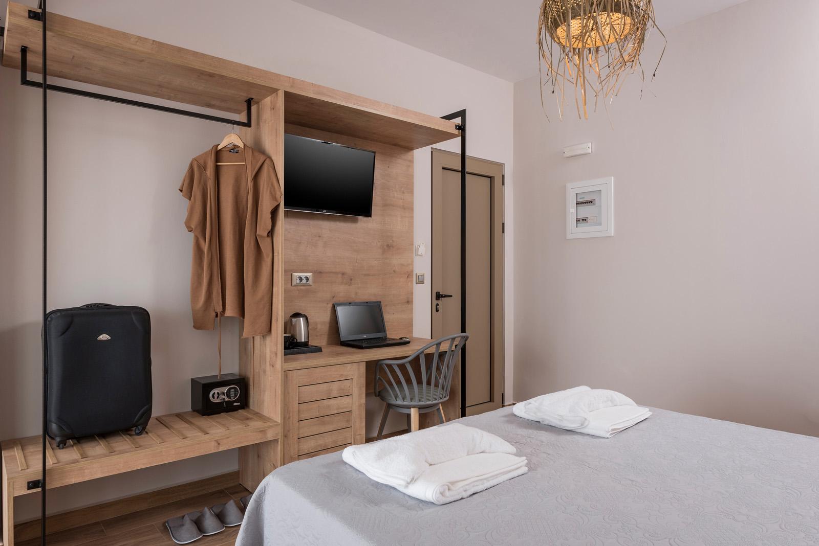 Aequor Luxury Rooms